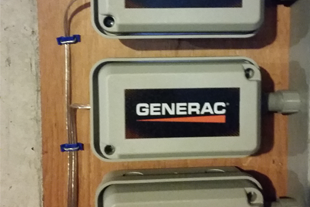 Generac power management system