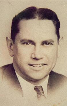 Abel J. LeBlanc, Founder A.J. LeBlanc Heating