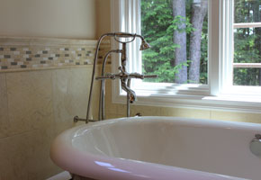 Bathroom Bathtub Installations