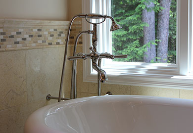 Bathroom Bathtub Installations and Repairs NH