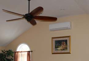 Ductless Mini Split Air Conditioners Ductless A C