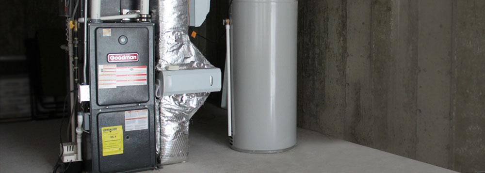 Furnace HVAC