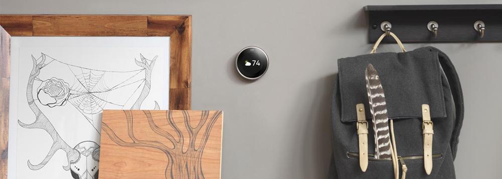 Nest Thermostat Gen 3