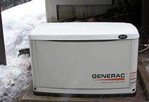 Generator Installations - Electricians