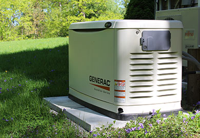 Generator Service and Installations