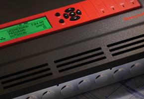 Honeywell Boiler Control