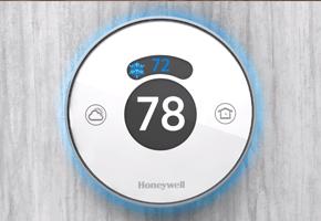Honeywell Lyric WiFi Thermostat