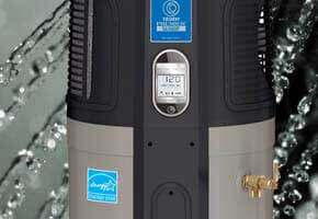 Water Heaters- Hot Water Tanks