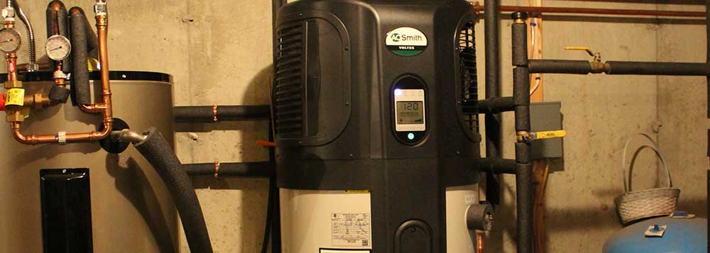 State & A.O Smith Hybrid Water Heaters