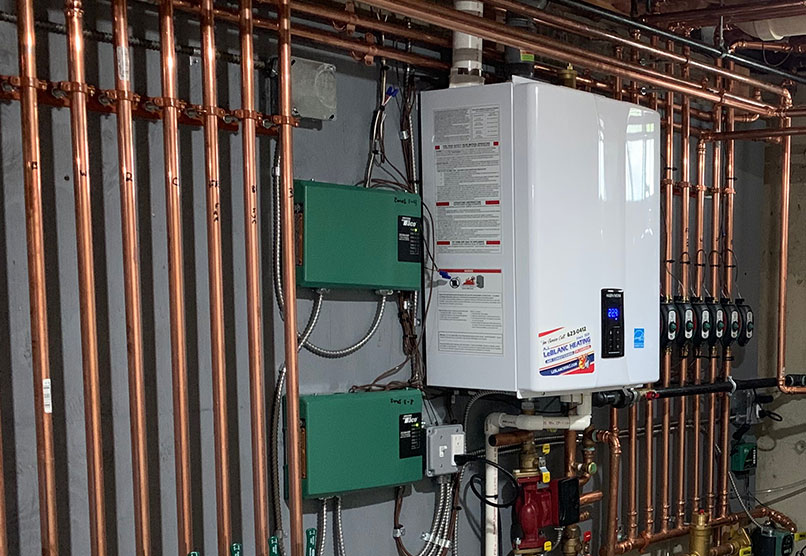 Boiler Installations and Boiler Service
