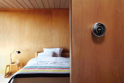 Nest Bedroom