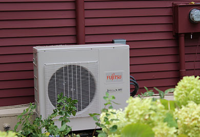 Ductless Mini Split Air Conditioning