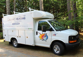 Plumbing installations and service