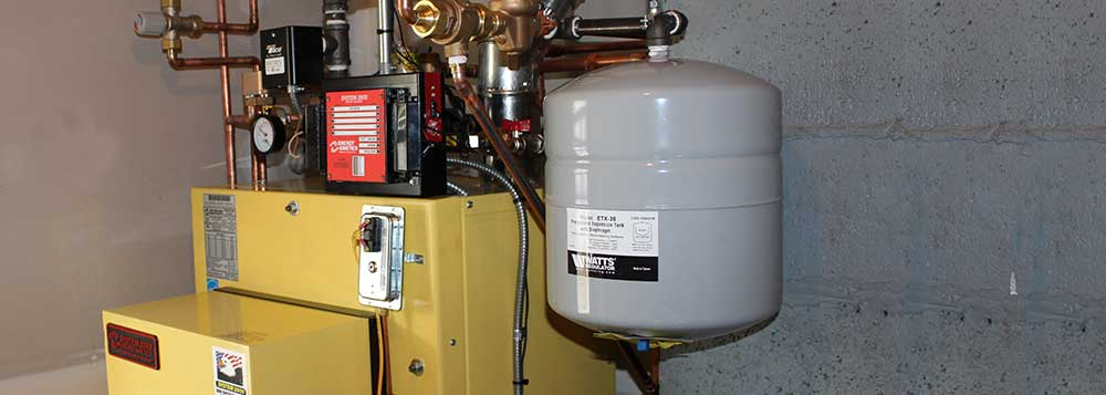 Boilers, Furnaces, Hot Water Heaters, Tankless Water Heaters