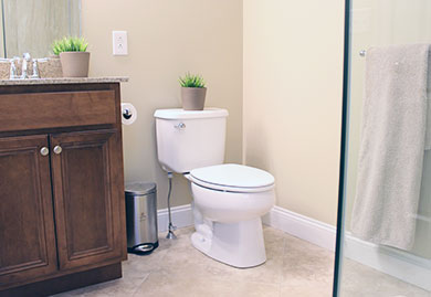 Toilet Plumbing and Installations NH